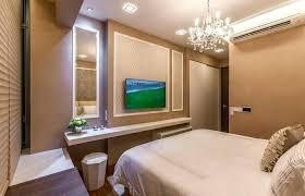wall bedroom decoration mounted vanity