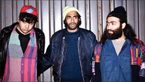 Das Racist, For Real | East Bay Express