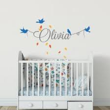 Name Wall Stickers Find The Perfect Girls Name Or Boys Name Wall Sticker