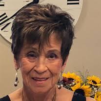 Johnnie Sue Johnson Obituary - Visitation & Funeral Information