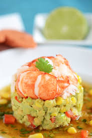 Lobster, Avocado, and Chickpea Salad ...