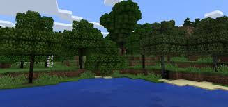 Smart Trees Addon Minecraft Pe Mods Addons