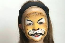 lion makeup for kid makeupsites co