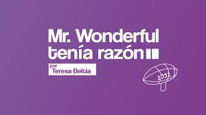 Mr Wonderful Tenia Razon Res Publica