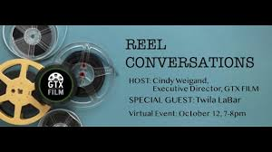 Reel Conversations with Twila LaBar 2 - YouTube
