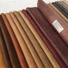 shining sofa fabric for home decoration