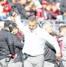 Ohio State players: Urban Meyer won't let go until the end - Wilmington  News Journal