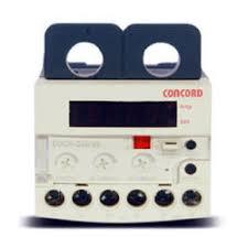 concord 2 ct based digital motor or