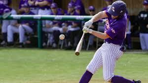Tyler Smith - Demon Baseball - Northwestern State University Athletics