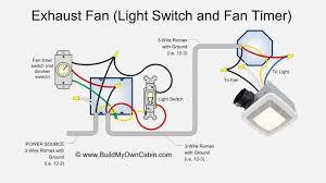 bathroom vent light fan best exhaust