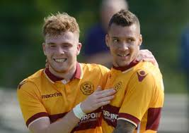 Mark McGhee doubts Oxford can afford £1m rated Marvin Johnson ...
