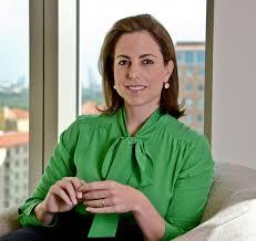 International media business leader Adriana Cisneros joins Knight  Foundation board – Knight Foundation