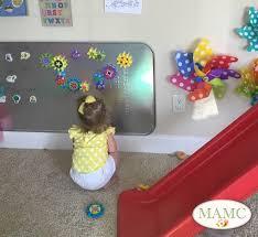 Diy Sensory Room On A Budget Kids Playroom Decor Sensory Room Autism Toddler Playroom
