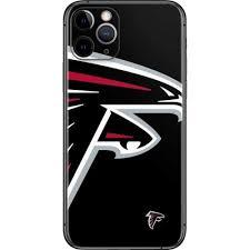 Atlanta Falcons Large Logo Iphone 11 Pro Skin Nfl