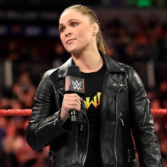WWE News: Movie Released Based On Ronda Rousey's Life 1