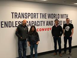 Tech Moves: Convoy soaks up big tech talent; Discovery taps Amazon exec to  lead new Seattle office; and more - GeekWire