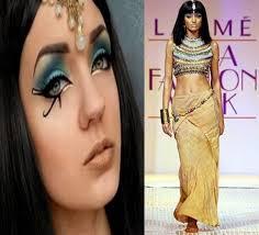 makeup how to egyptian eye makeup