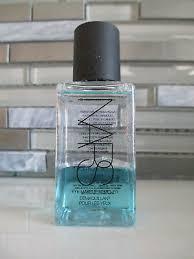 nars eye makeup remover 1 6 oz no box