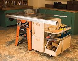 Aw Extra 10 31 13 Tablesaw Storage Cabinet Popular Woodworking Magazine