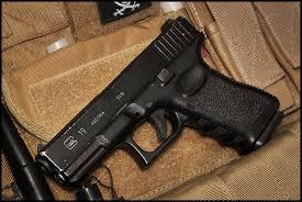 glock 19 wallpapers weapons hq glock
