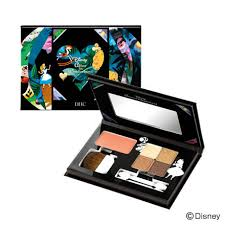 dhc multi makeup palette alice in