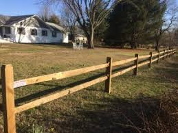 Split Rail Fence What Are The Benefits United Fence Deck