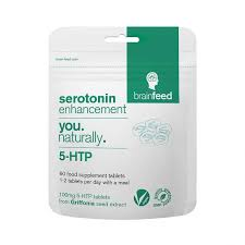 brainfeed serotonin enhancement 5 htp
