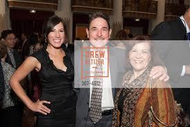 Adriana Johnson with Fernando Johnson and Elizabeth Johnson