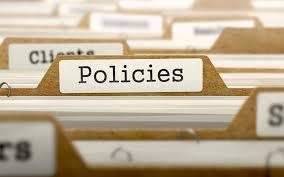 Are Your Outdated Policies Putting You at Risk? - Georgia Thomas ...