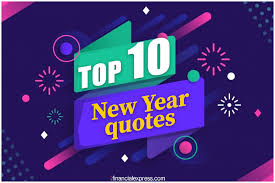 happy new year top best quotes to to share your