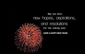 happy new year quotes collection of inspiring quotes