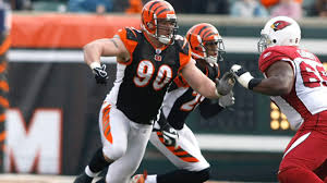 Justin Smith retirement closes out Bengals greatest draft class