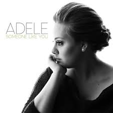 Someone like You (Adele song) - Wikipedia