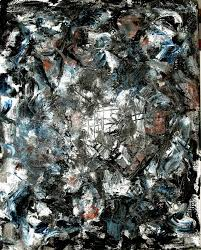 1106 Painting by Willard Johnson | Saatchi Art