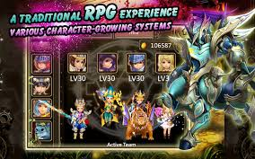 game rpg offline apk for android