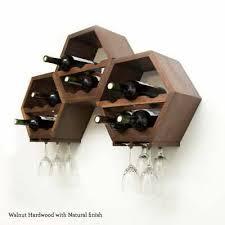 honeycomb wine rack wall wine racks