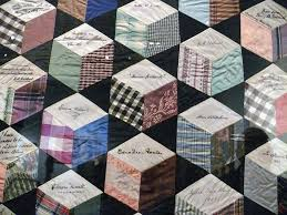 Photo: Adeline Harris Sears Autograph Quilt | December 12, 2008 ...