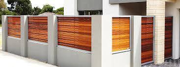 Fences Gates Pool Fencing Outdoor Garden Screens Decking Perth