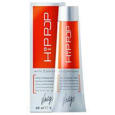 vitality hip pop permanent hair