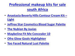 makeup brands in south africa