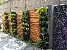 vertical garden wall planter vertical