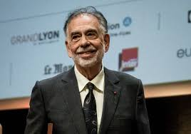 Francis Ford Coppola Shares 'Letter of Hope' with Italy | ExtraTV.com