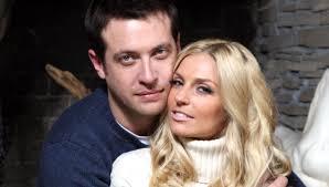 Кирилл Сафонов отдал дочь замуж за ирландца