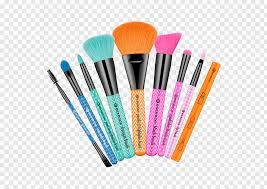 paintbrush makeup brush brocha