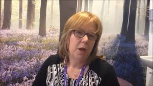 Hilary Patterson Bereavement Support Midwife - YouTube
