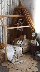 Forest Themed Kids Room Tumblr