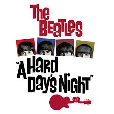 The Beatles' A Hard Day's Night Film Turns 50 | Consequence of Sound