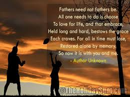 quotes on father for father s day