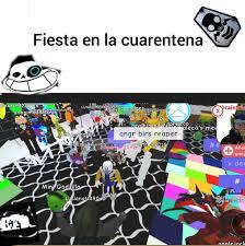 Top Memes De Fiesta En Espanol Memedroid