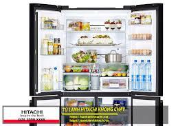 10 nguyên nhân tủ lạnh Hitachi không chạy bạn cần biết